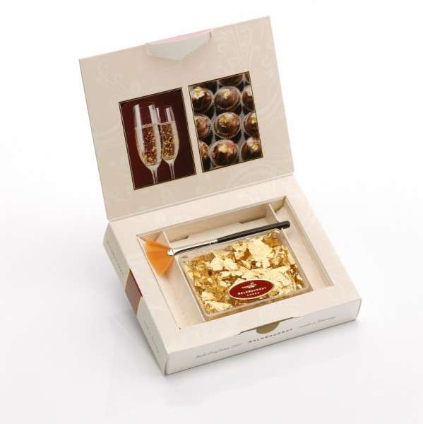 Delicatis Gold Box