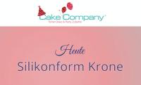 Silikonform Krone
