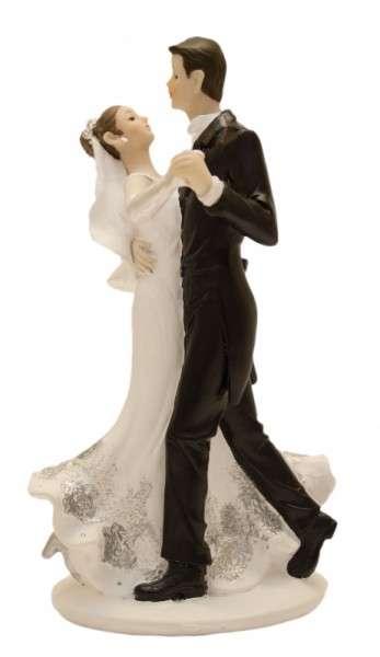 """Brautpaar """"Brautpaar tanzend"""""""