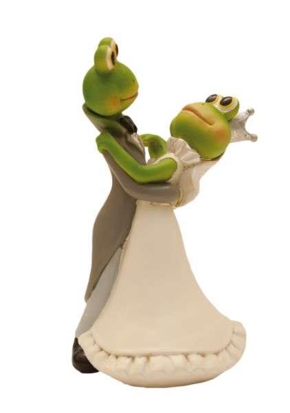 """Brautpaar """"Frosch"""""""