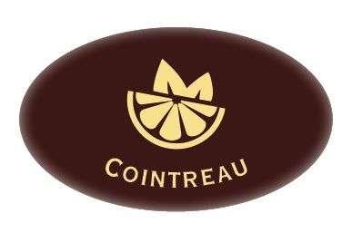 Tortendekoration Schokoladenaufleger Cointreau