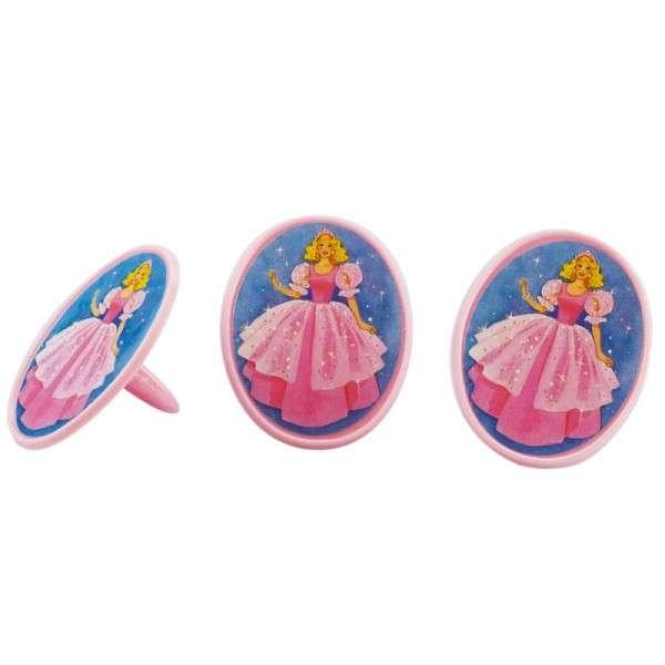 Prinzessinen Ring P-0010