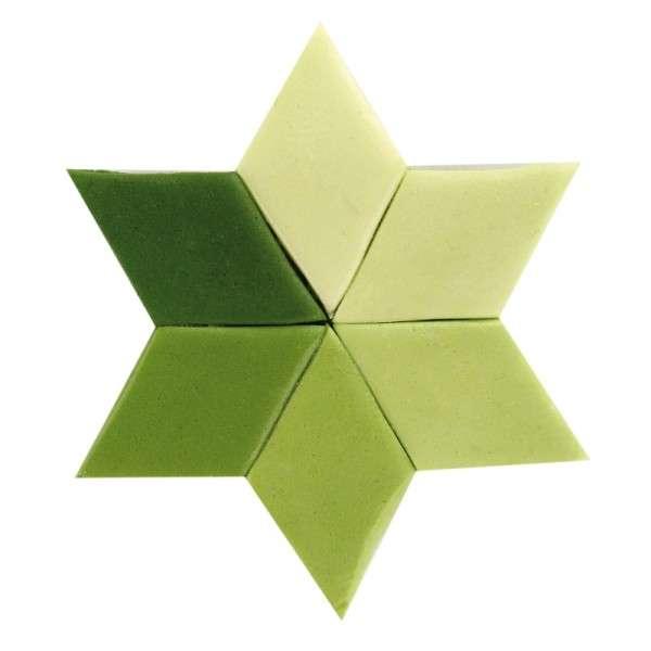 Gelfarbe Pastenfarbe Sugarflair Christmas Green-Weihnachtsgrün 25g