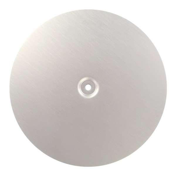 Ersatzplatte 260mm für Aluminium Ständer