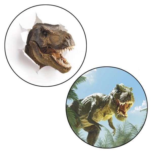 Zuckeraufleger Dinos realistisch 10cm