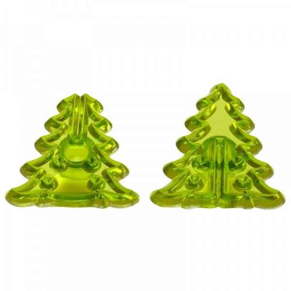 JEM Weihnachtsbaum 3D Ausstecher