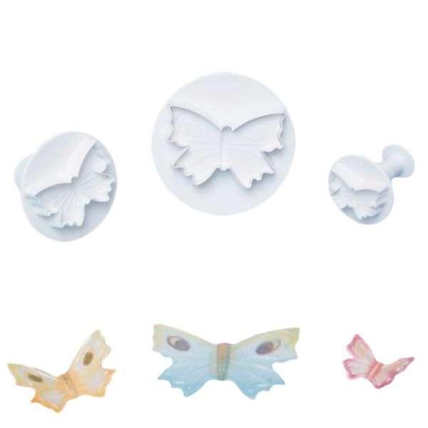 Schmetterlingsausstecher