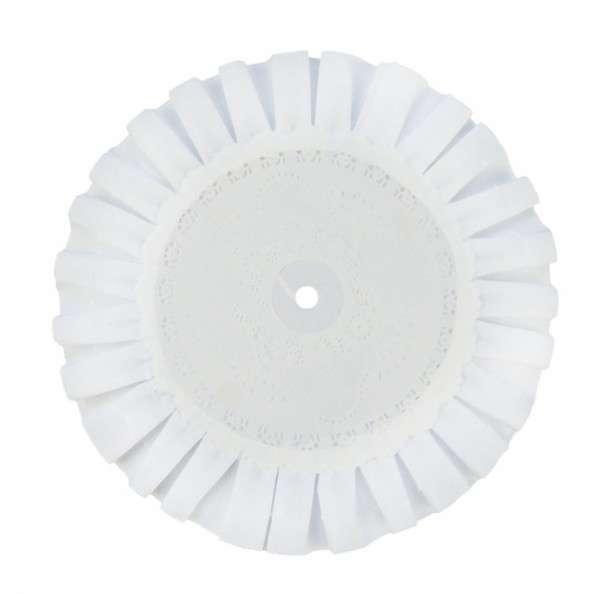 Tortenplatte mit Spitze weiß rund 200mm 10 Stck