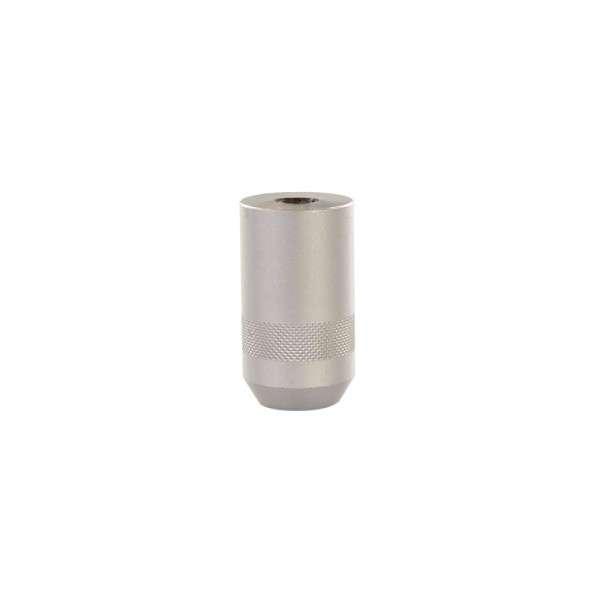 Mittelfuß mit Randel für Aluminium Tortenständer
