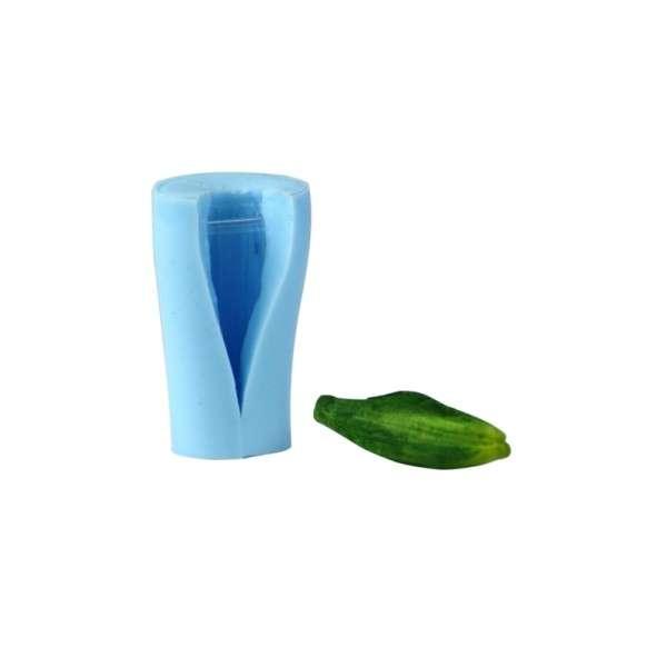 "Veiner ""Asiatische Lilie"" Knospe ca. 5,3cm ( AsiaticLily Bud)"