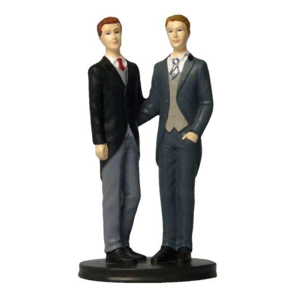 Männerpaar