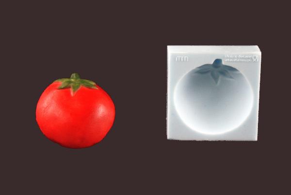 Silikonform Tomate