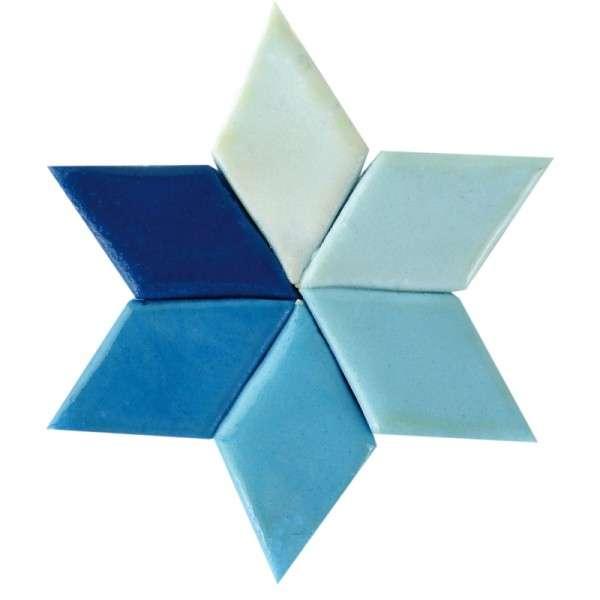 Gelfarbe Pastenfarbe Sugarflair Extra Blau 42g