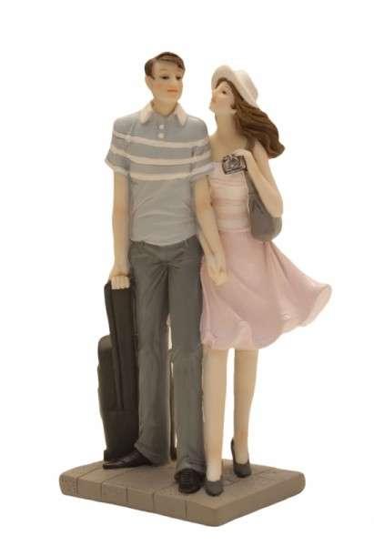 "Brautpaar ""Honeymoon"""